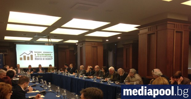 Данъчните власти в България създават множество проблеми на чуждите инвеститори,