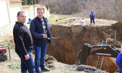 Пълен ВиК фарс във Велико Търново