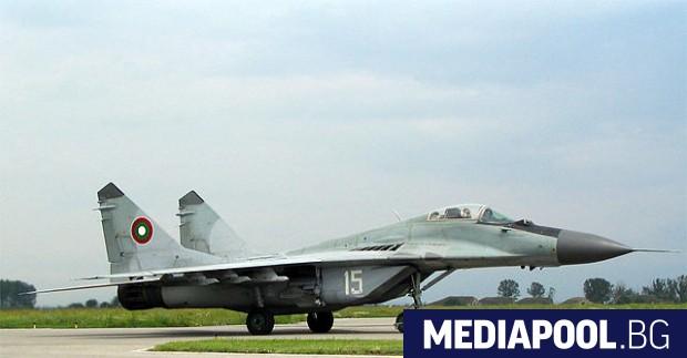 Атлантическия съвет в България предупреди, че споразумението с РСК МиГ