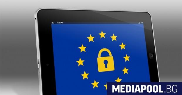 Общият Регламент за защита на личните данни (GDPR), който влиза