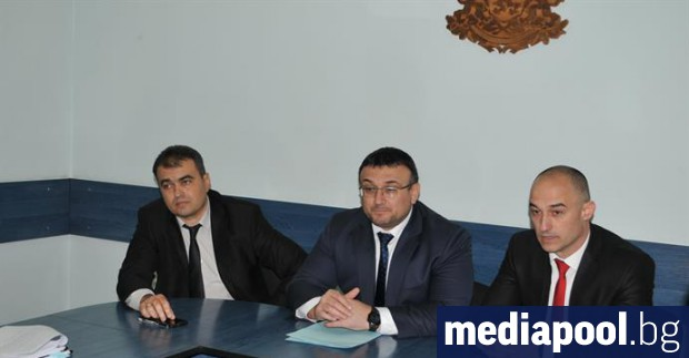 сн: МВР Начело на полицията в дунавския град застава старши