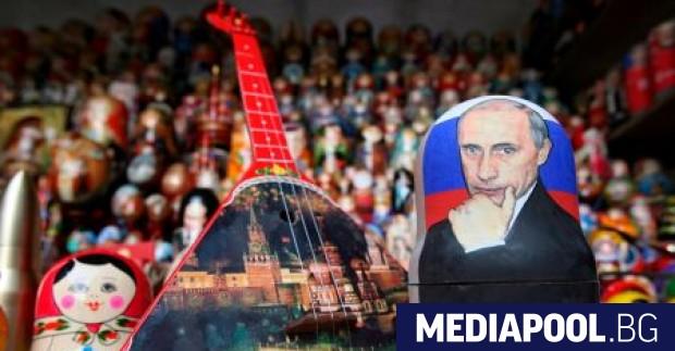 Владимир Путин очаквано спечели в неделя т.нар.