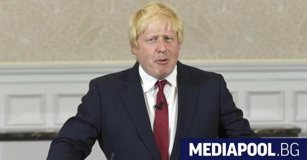 Великобритания смята, че е