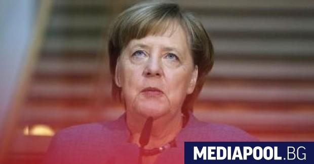 Ангела Меркел Германия се опитва да поощри вътрешното потребление, за