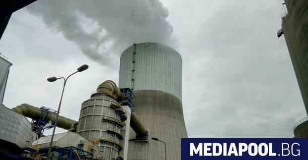 Дългосрочните договори с двете т. нар. американски въглищни централи в