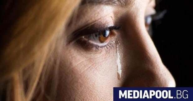 Сълзите на даден човек могат да покажат дали за него