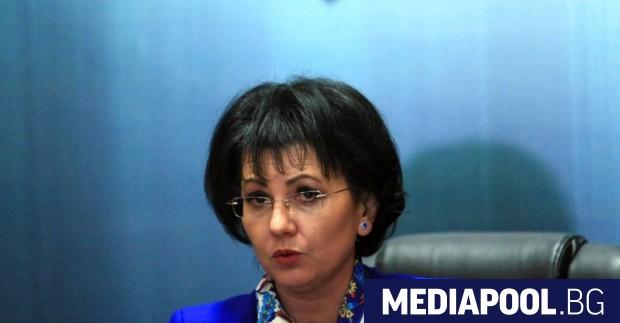 Румяна Арнаудова, сн. БГНЕС Разследването на прокуратурата за нарушенията в