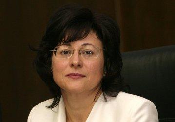 Съдия Павлина Панова: Закони се пишат на коляно