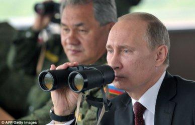 Путин: Самолетите ни ще стигнат до Косово за 2 часа, няма сила която да ни спре