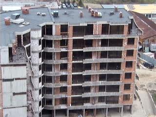 В София най-много се строи в кварталите с лоша инфраструктура