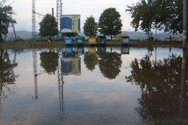 Северна Гърция е в извънредно положение заради преливане на реки