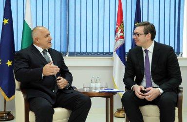 Тревожен от провокациите на Балканите, Борисов призова за разум