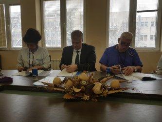 """Работещите в """"Пирогов"""" ще получат до 300 лева увеличение на заплатите"""