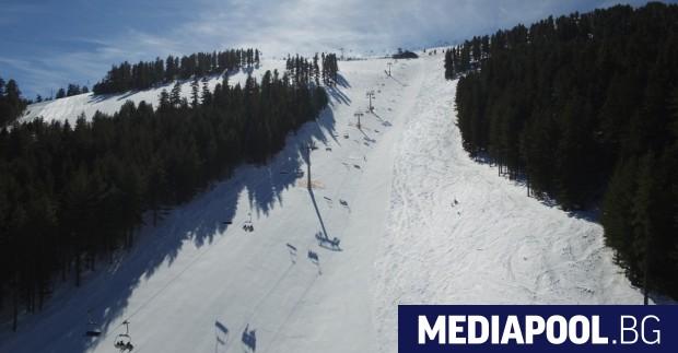 Снимка: Ски сезонът в Банско удължен до 15 април