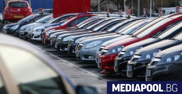 Снимка: Новите автомобили в ЕС със система за автоматична връзка с аварийна и бърза помощ