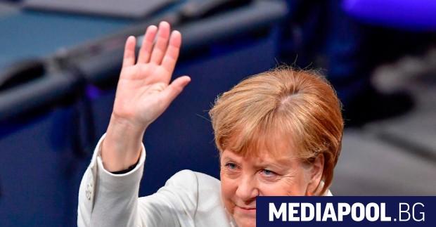 Ангела Меркел Завръща ли се германският консерватизъм след годините на