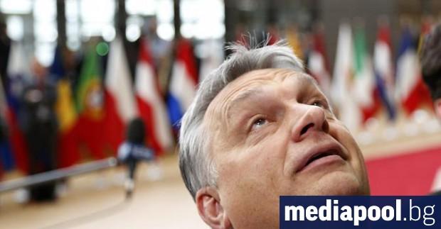 Виктор Орбан Хърватският президент благодари на Аржентина, че след Втората