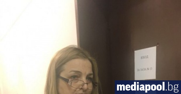 Прокурор Недялка Попова. Снимка: Traffic News