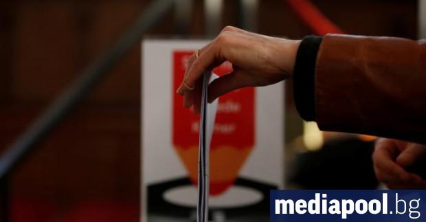 Холандската крайнодясна партия на депутата Герт Вилдерс има възможност да