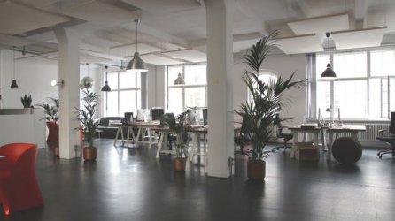 Наемите на първокласни офиси в София растат