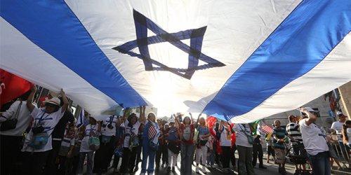 Израел празнува 70-годишен юбилей