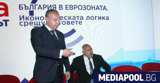 България най-вероятно ще отложи кандидатстването за чакалнята на еврозоната -
