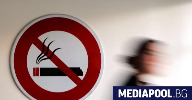 Много тютюневи компании в момента се опитват да убедят пушачите