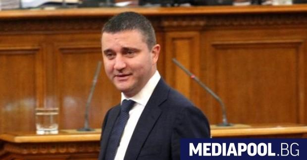 Владислв Горанов. сн: БГНЕСНад 250-те съкратени работни места от звеното