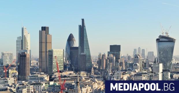 Изглед от лондонското Сити ЕС намекна, че може да предложи