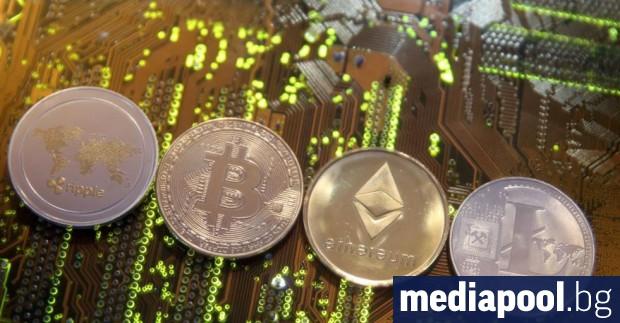Всяка пета финансова институция обмисля да започне търговия с криптовалути