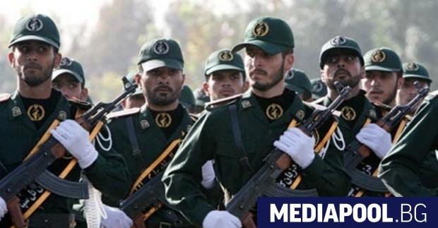 Иранска военна част в Сирия Изгледите за по-широка война, в