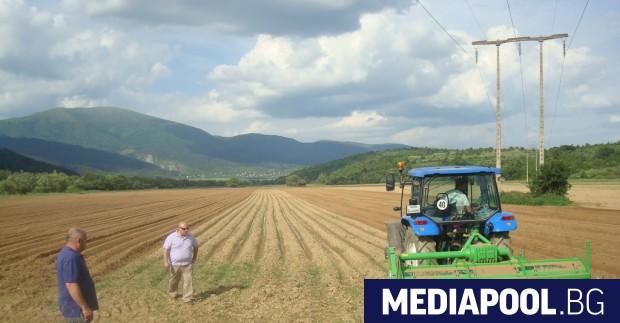 Брюксел планира да намали субсидиите си за най-големите земеделски производители