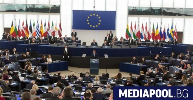 Държавите членки на Европейския съюз трябва