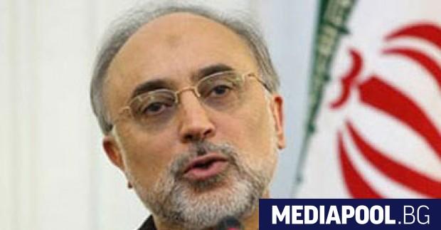 Мохамад Джараф Зариф Стремежът на САЩ да промени ядреното споразумение