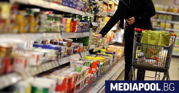 Проверка на идентични продукти, продавани на нашия и западноевропейския пазар,
