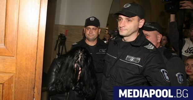 Софийският апелативен съд освободи Цвета Таскова срещу гаранция от 5000