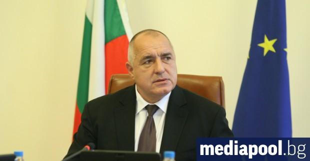 Държавната администрация е най-голямата черна точка, която премиерът Бойко Борисов