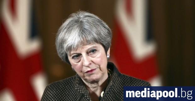 Камарата на лордовете одобри даването на правомощия на британския парламент