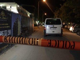 Обвиняемият за убийството в Слънчев бряг си е признал