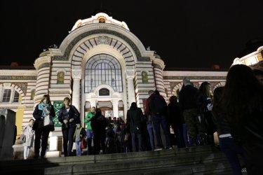 Колите в центъра на София спират заради Нощта на музеите