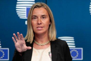 Могерини: Сърбия и Косово са готови на интензивно сътрудничество