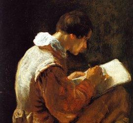 Шедьоври на италиански художници са подредени в Националната галерия