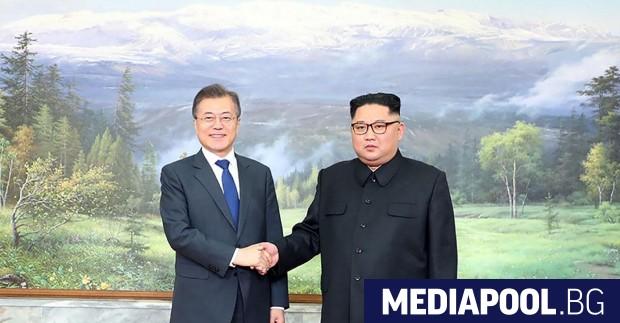 Севернокорейският лидер Ким Чен-ун препотвърди ангажимента си за