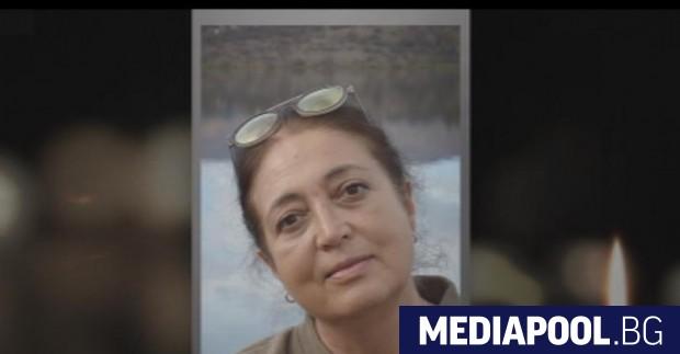 Отиде си дългогодишният репортер на БНТ Цветелина Атанасова – приключенец