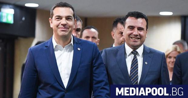 Сн. БГНЕС Предложението Бившата югославска република Македония да бъде прекръстена
