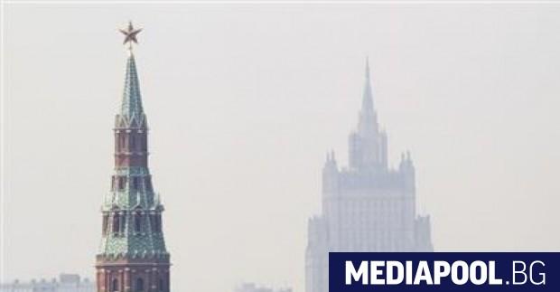 Посещението на премиера на България Бойко Борисов в Русия ще