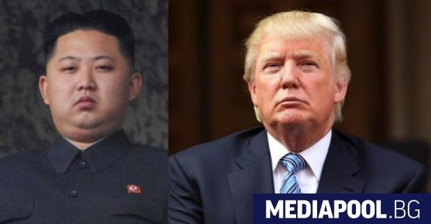 Американският президент Доналд Тръмп призна, че срещата му със севернокорейския