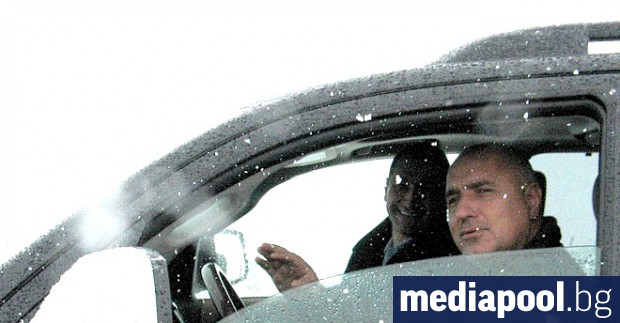 Премиерът Бойко Борисов се оказа с 10 неплатени акта на