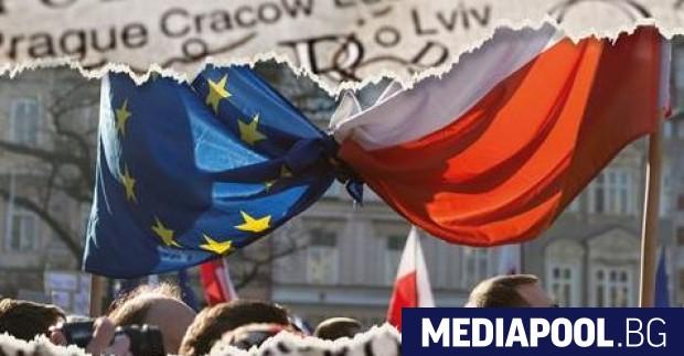 Ние в Западна Европа удобно пренебрегваме собствените си недостатъци и