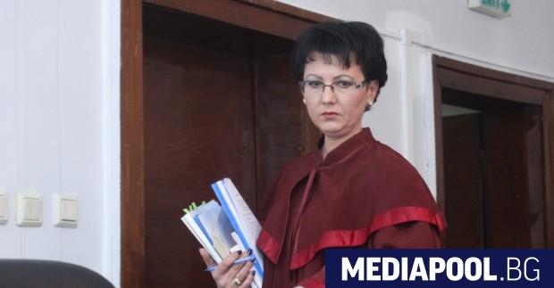"""Румяна Арнаудова, снимка БГНЕС """"В касата на шефа на КАТ"""